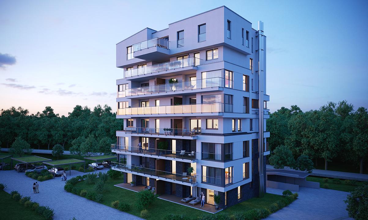 hugo49 | Immobilie in Bayreuth | Leben | Haus 1