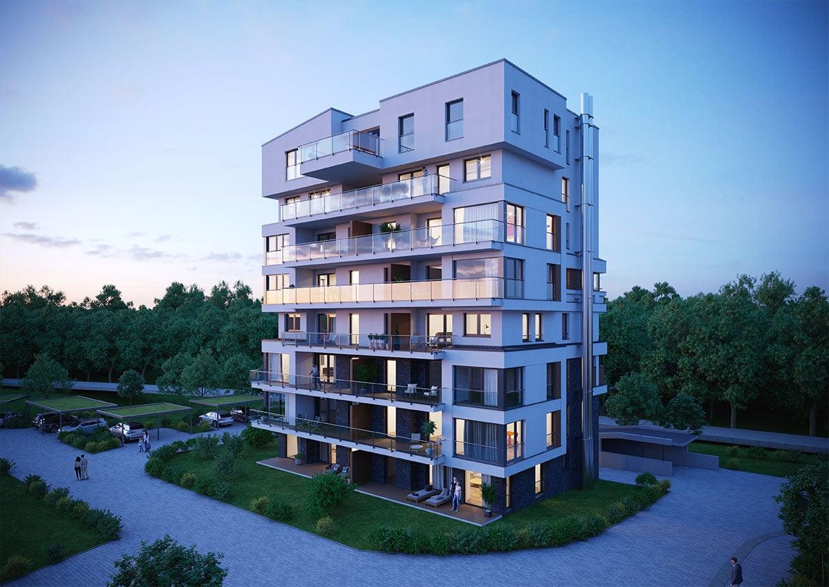hugo49 | Penthouse und Wohnungen in Bayreuth |