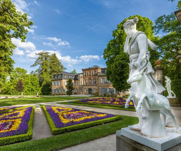 hugo49 | Leben in Bayreuth | Kultur