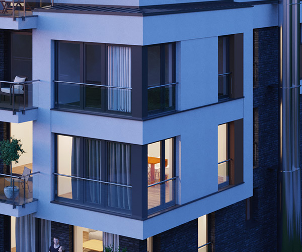 hugo49 | Zukunft leben | Immobilien | Architektur