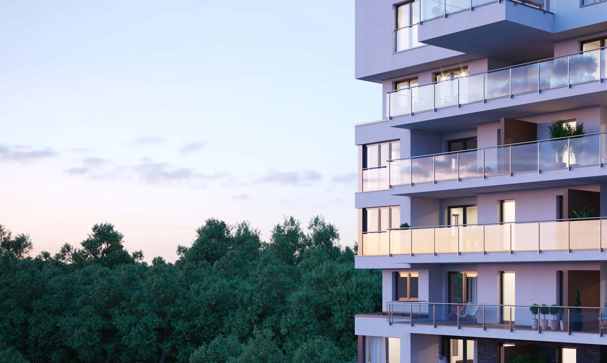 hugo49 | Immobilie in Bayreuth | grosse Wohnungen