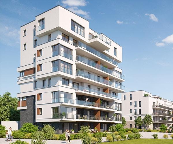 hugo49 | Leben in Bayreuth | Immobilie mit Aussicht
