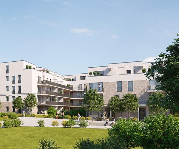 hugo49 | Wohnen in Bayreuth | Immobilien