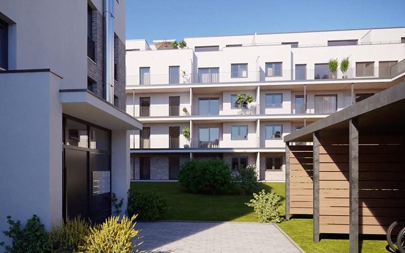 hugo49 – Wohnungen in Bayreuth