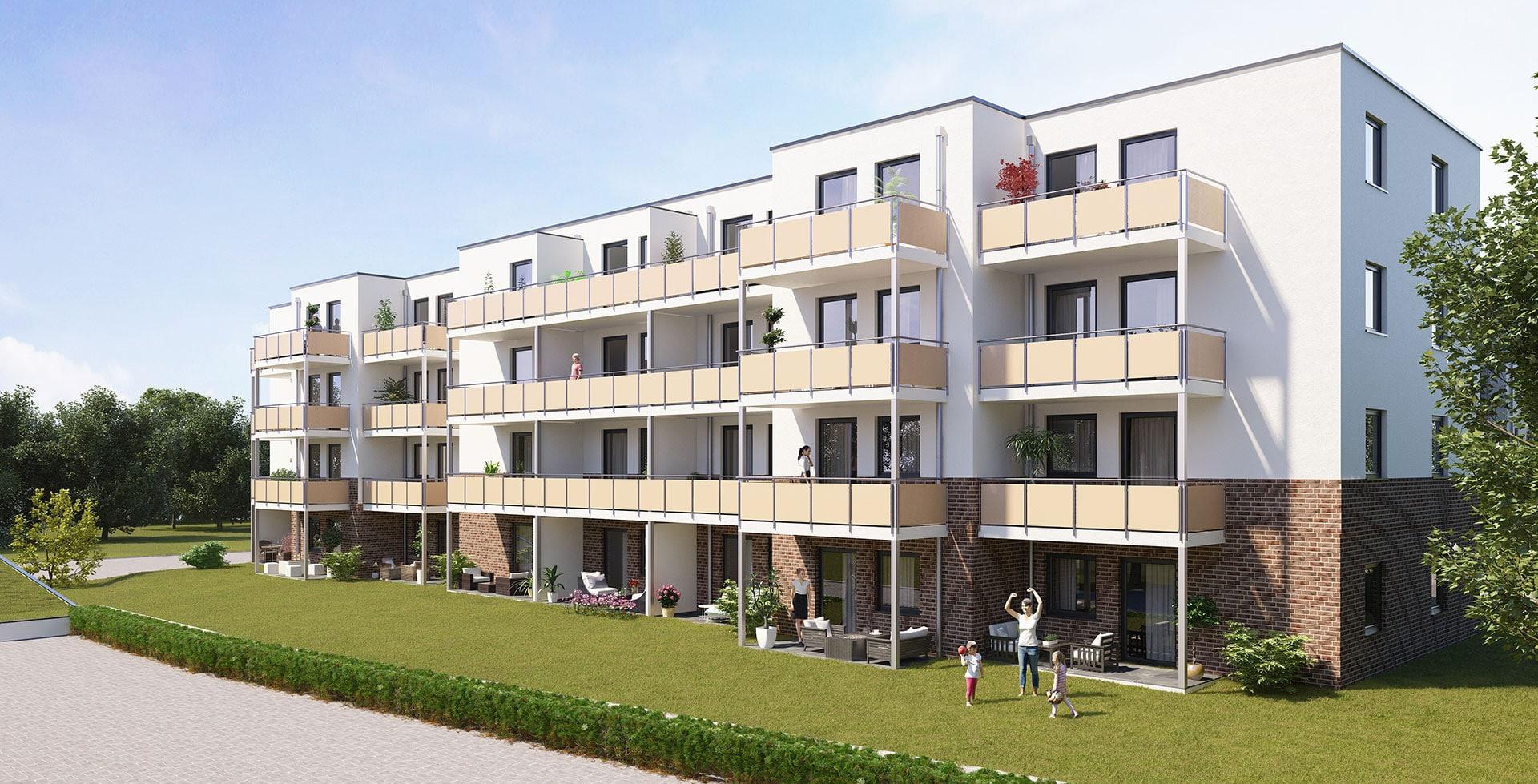 hugo49 – Stadtquartier Bayreuth